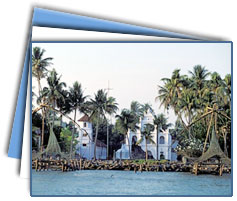 Kochi Tour Packages
