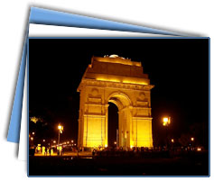 India Gate, Delhi Travel Packages