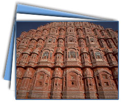 Hawa Mahal, Jaipur Tour Packages
